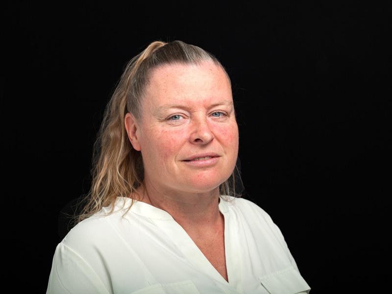 Linda Alp