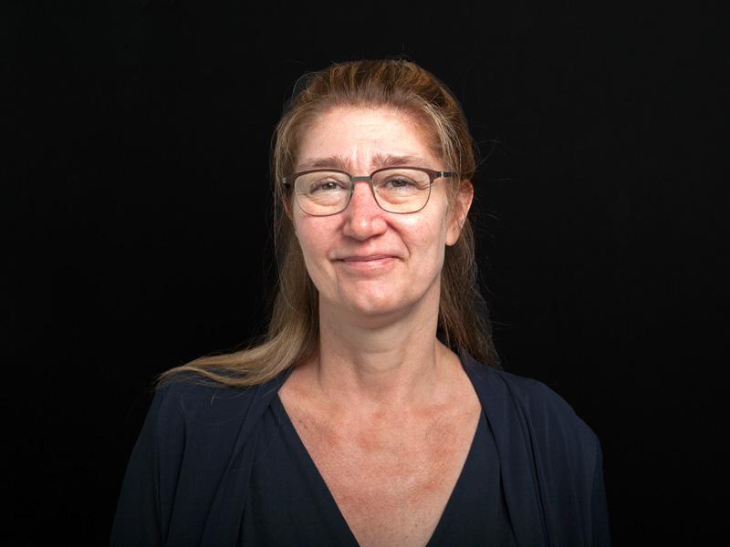 Jacqueline Veerman